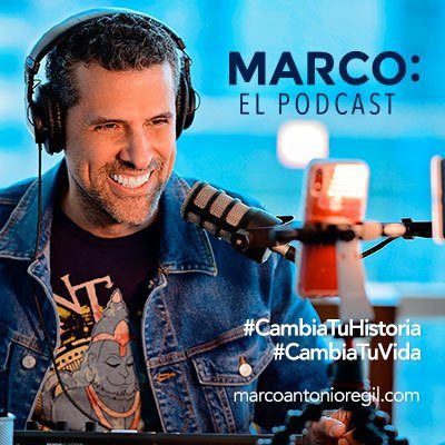 Marco: El Podcast