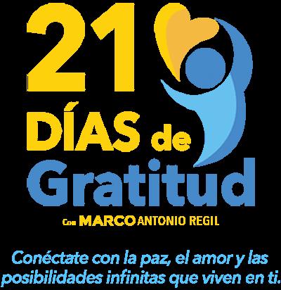 21 Días de Gratitud